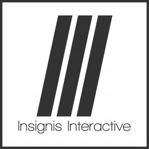 Insignis Interactive, Inc. Logo